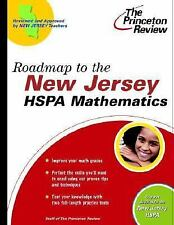 Roadmap to the New Jersey HSPA Mathematics (State Test Preparation Guides)