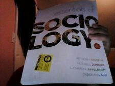 Essentials of Sociology Anthony Giddens Deborah Carr Mitchell Duneier 3rd ed