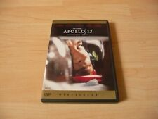 DVD Apollo 13 - Widescreen Edition - Tom Hanks - 1995/1999