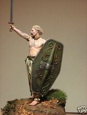 120mm Celtic Warrior Death to the Eagles Wee Friends WF12003 unpainted model kit