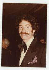 Kevin Kline - Vintage Candid Photo by Peter Warrack - Previously Unpublished