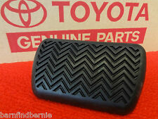 NEW Toyota Brake Pedal Pad AT Automatic Corolla Prius RAV4 Matrix OEM