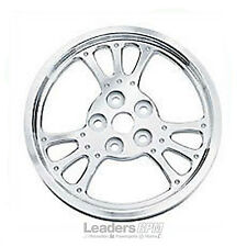 Victory Motorcycle New OEM Chrome Billet Tribar Sprocket  2876559-156