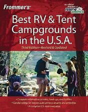 Frommer's Best RV and Tent Campgrounds in the U.S.A. (F
