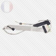 Nappe cable vidéo display LCD Screen Toshiba L500 L500D L505 L505D DC02000S800