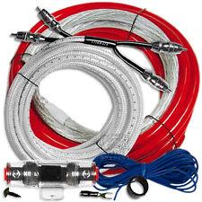 ★ HIFONICS PREMIUM Kabelset HF16WK 16mm² Kabel Set für Endstufe / Verstärker