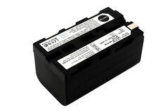 Li-ion Battery for Sony HVL-20DW (Video Light) HVR-Z1J HVR-Z1 HDR-FX1 HVR-HD1000