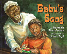 Babu's Song by Stephanie Stuve-Bodeen (Paperback, 2008)