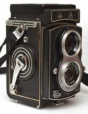 Seagull 4A 6x6 TLR Film Camera! Read!