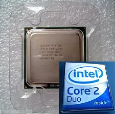 Intel Core 2 Duo E7600 SLGTD 2x3,06GHz/3MB/1066FSB Socket LGA775 Dual CPU