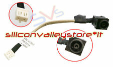 DC Power Jack 073-0101-5123-A 10CM Sony Vaio VGN-NS150AE, VGN-NS150DS