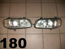 Frontscheinwerfer * links 1EL008020251 + rechts 1EL008020261 * Opel Omega B