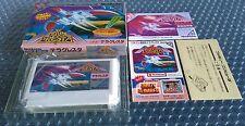 Terra Cresta Nintendo FAMICOM JAPANESE NTSC-J JAP JPN