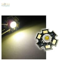 Hochleistungs LED Chip a Platine 3W warm-weiß HIGHPOWER