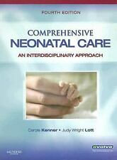 Comprehensive Neonatal Care : An Interdisciplinary Approach by Judy Wright...