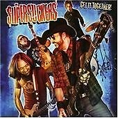 Supersuckers - Get It Together ( CD + DVD  2008 ) NEW / SEALED