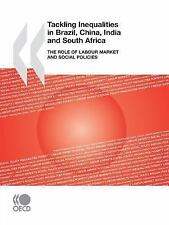 Tackling Inequalities in Brazil, China, India and South Africa:  The Role of Lab