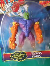 1995 MARVEL FANTASTIC FOUR SUPER SKRULL FIGURE