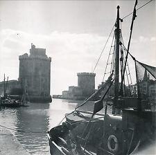 LA ROCHELLE c. 1935 - Le Port Charente-Maritime Div 4425
