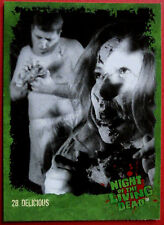 NIGHT OF THE LIVING DEAD - 1968 film - Card #28 - Delicious - Unstoppable