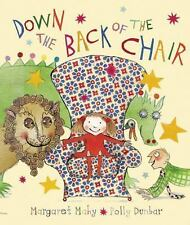 DOWN THE BACK OF THE CHAIR (Brand New Paperback) Margaret Mahy