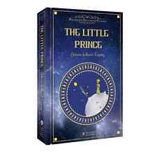 The Little Prince by Saint-Exupery 70th Anniv. Deluxe Hardcover Gift Set ENGLISH