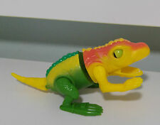 chupa chup odd promotional build an animal weird lizard thing! 18cm long!