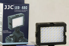 48 LED  Pro LED Light For Olympus EPM2 EPL5 EP3 EPL3 EPM1 EPL6 EPL7 GH4 G5 GF5X