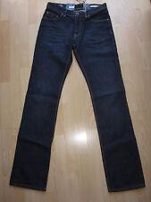 NUOVO Con Etichetta Tommy Hilfiger Designer Mercer w32 l37 Jeans da Uomo Alto Lungo Chiaro INDIGO