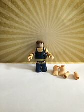 Marvel Minimates Series 60 Brotherhood of Mutants The Blob