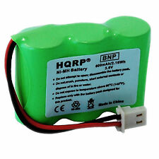 Battery for Kaito Voyager KA500 KA550 KA600 Emergency AM/FM/SW Alert Radio BT500