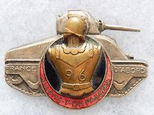 INSIGNE DU GENIE - 96° Génie - 5° Division Blindée