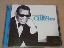 Ray Charles - The Definitive Ray Charles (2CD 2004) 46 Tracks