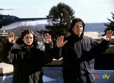 PHOTO POURSUITE - KEANU REEVES & RACHEL WEISZ - 11X15 CM #19