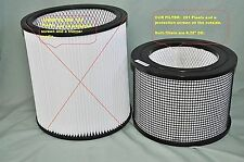 FILTER  QUEEN  DEFENDER 2000 & 3000  HEPA  FILTER ONLY