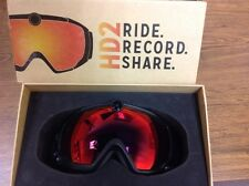 ZEAL HD GOGGLE WITH BUILT IN HD CAMERA/CAMCORDER