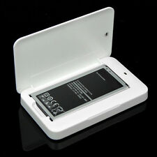 Portable Extra Spare Battery Backup Power Charger For Samsung Galaxy SV S5 i9600