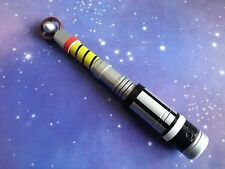 DOCTOR WHO 3RD DR SONIC SCREWDRIVER ELECTRONIC SOUND SFX TOY PROP WAVE 3