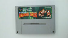 SUPER DONKEY KONG 1   Nintendo Super Famicom Japanese SFC SNES Japan USED