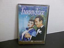 FUNNY FACE  AUDREY HEPBURN, FRED ASTAIRE,Kay Thompson, Ruta Lee NEW