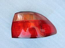 Honda Accord Taillight Rear Tail Lamp 1999 2000 Sedan Factory