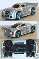 GALOOB MICRO MACHINE AUDI GRISE NO HO 1/100