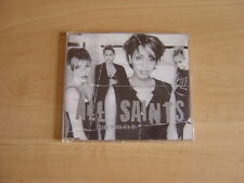 All Saints: I Know Where Its At. Original CD Single.