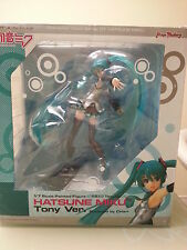 HATSUNE MIKU TONY VER. MAX FACTORY GOOD SMILE MEGAHOUSE BANDAI BANPRESTO