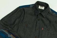 LEVI'S CALIFORNIA x PENDLETON INDIAN BLANKET WOOL WESTERN SHIRT XL lvc jacket