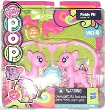 NEW Hasbro My Little Pony Pinkie Pie POP Starter kit.