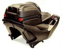 RTK TITAN TOURING SNOWMOBILE 2-UP SEAT- Deluxe model