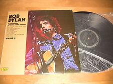 9/2R Bob Dylan - A Rare Batch of Little White Wonder  Vol.3 ( neuwertig)