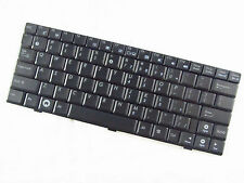 NEW for ASUS Eee PC EPC 904HA 904HD S101H US keyboard BLACK