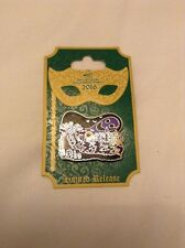 Disney Pin Trading Mickey's Not So Scary Halloween Party 2016 Pin